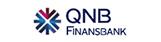 QNB Finansbank Logosu
