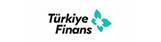 Türkiye Finans Logosu