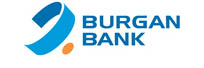 Burgan Bank Logosu