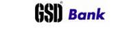 GSD Yatırım Bankası Logosu