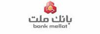 Bank Mellat Logosu