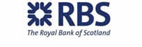 The Royal Bank of Scotland Logosu
