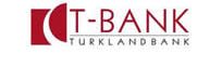 Turkland Bank Logosu