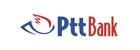PTT Bank Logosu
