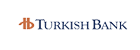 turkishbank Logosu