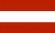 Avusturya Ülkesi Bayrağı