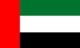Birleşik Arap Emirlikleri Ülkesi Bayrağı