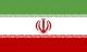 İran Ülkesi Bayrağı