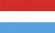Lüksemburg Bayrağı