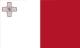 Malta Bayrağı