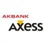 Axess kredi kartı görseli.