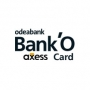 Bank'O Card Axess