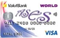 ASES Kart Kredi Kartı Görseli