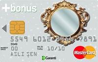 Aynalı Platinum kredi kartı görseli.
