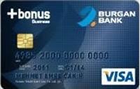 Burgan Bonus Kredi Kartı Görseli