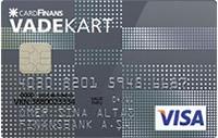 CardFinans VadeKart kredi kartı görseli.