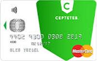 CEPTETEB Kredi Kartı kredi kartı görseli.