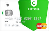 CEPTETEB Kredi Kartı