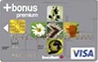 DenizBank Bonus Premium kredi kartı görseli.