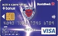 DenizBank Mersin İdman Yurdu Bonus kredi kartı görseli.