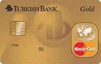 Gold Kart Kredi Kartı Görseli