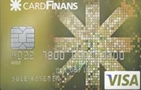 Hemşire Kart kredi kartı görseli.