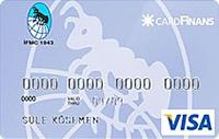 IFMC Kredi Kartı kredi kartı görseli.