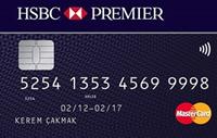 Premier Miles kredi kartı görseli.