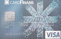 TED Classic kredi kartı görseli.