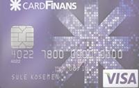 TED Gold kredi kartı görseli.