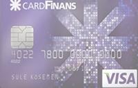 World Elite kredi kartı görseli.