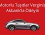 Akbank MTV Ve Trafik Cezası Ödeme görseli.