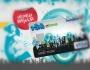 Denizbank D-şarj Bonus Kart görseli.
