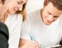 Eşinizin Kredi Notu Sizi Nasıl Etkiler? görseli.