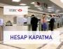 HSBC Hesap Kapatma görseli.