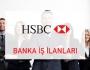 HSBC İş İlanları görseli.