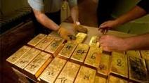 Türkiye Cumhuriyet Merkez Bankası altın satışında 3. sırada! Haberi Görseli