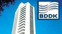 BDDK bankalara toplamda 204 milyon TL'lik ceza kesti Haberi Görseli