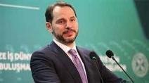 Bakan Albayrak'tan girişimci ve yatırımcılara 750 milyon liralık müjde Haberi Görseli