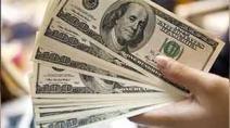 Dolar 8 TL'yi aştı! Yükselişini sürdürüyor Haberi Görseli