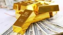 Dolar ve gram altının 1 haftalık seyri Haberi Görseli