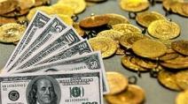 Dolar ve gram altının haftalık seyri Haberi Görseli