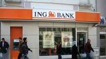 Vadeli mevduat ile parasını katlamak isteyenlere müjde! ING Bank e-vadeli mevduat Haberi Görseli