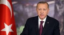 Erdoğan'dan, döviz, altın ve TL'nin yerli yerine oturacağı açıklaması Haberi Görseli