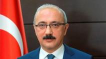 Yeni Hazine ve Maliye Bakanı Lütfi Elvan oldu Haberi Görseli
