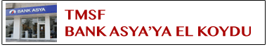 TMSF Bank Asya'ya Neden El Koydu?