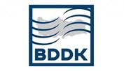 Bankacılık Denetleme ve Düzenleme Kurumu Logosu